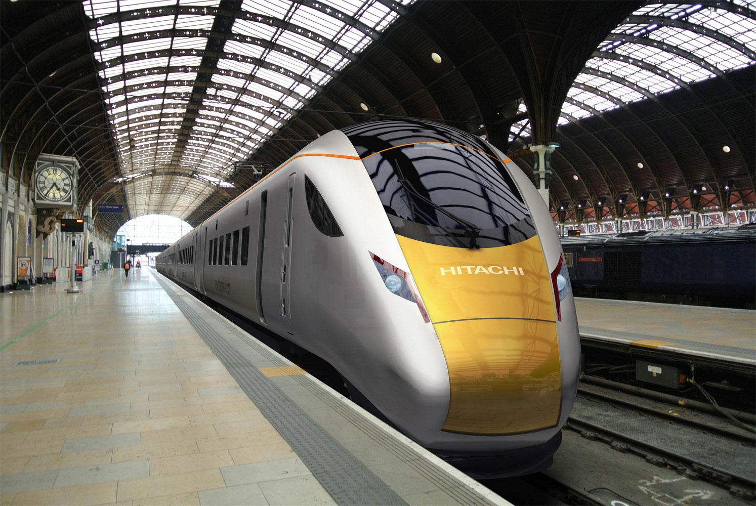 Δικαιώματα επιβατών σιδηροδρομικών μεταφορών