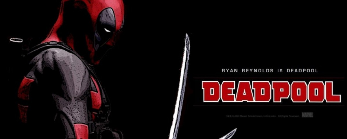 Deadpool movie 2016