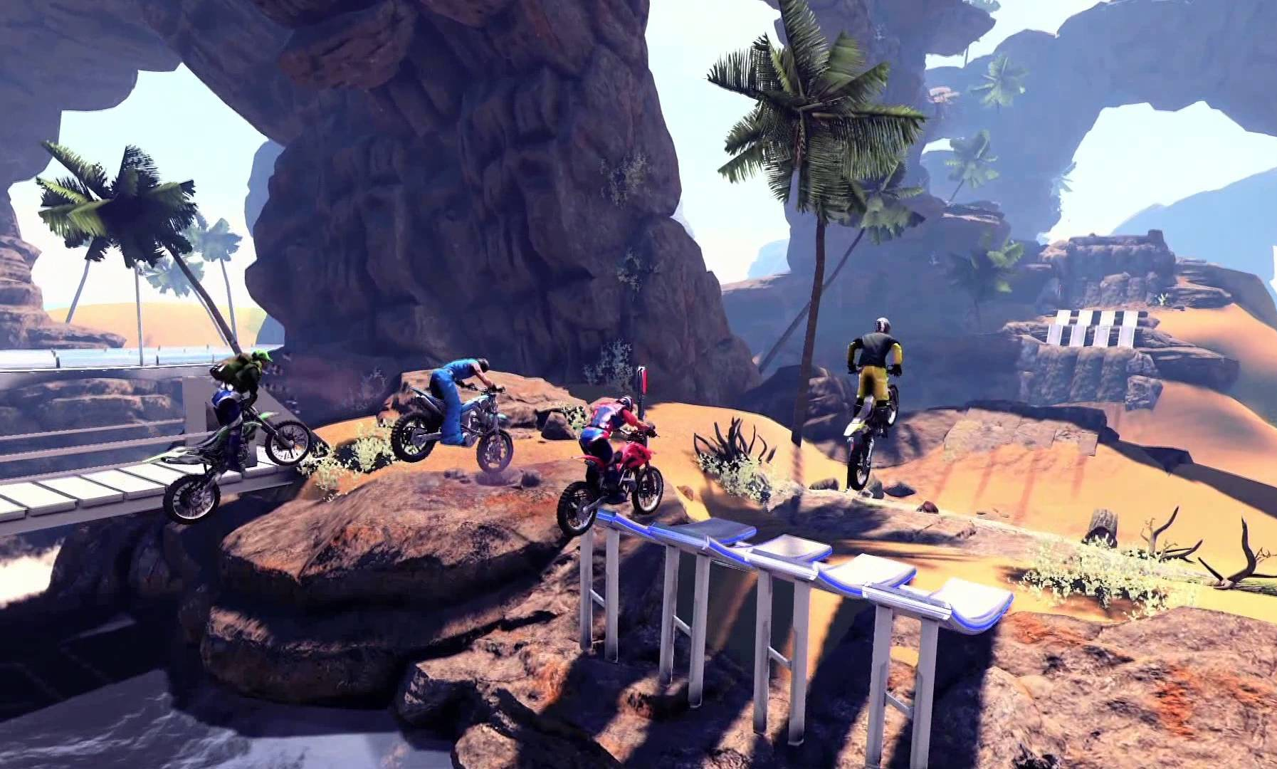 Trials Fusion (RedLynx, 2014)