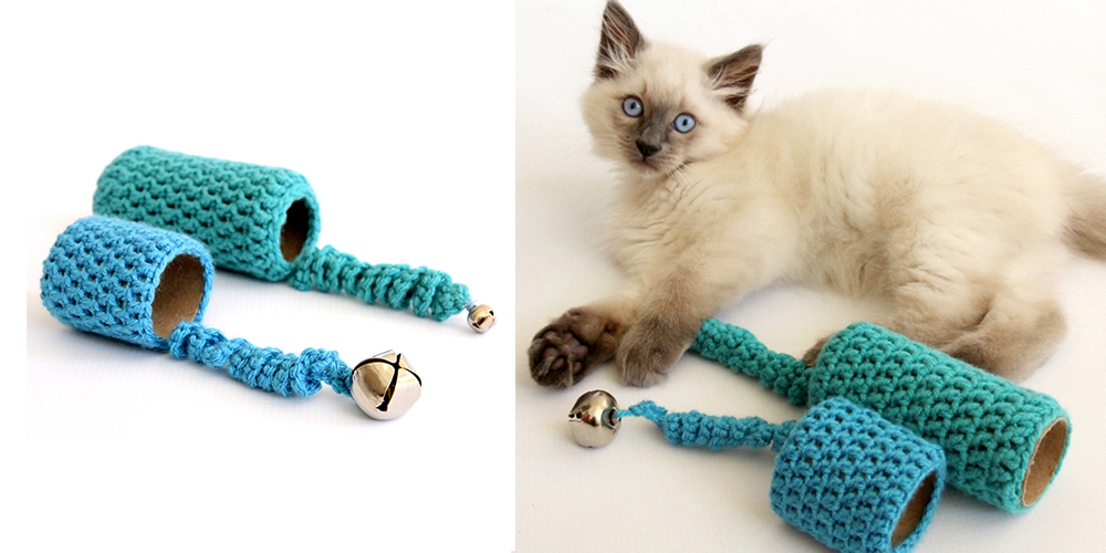 b0e77368829b Παιχνίδια για σκύλους και γάτες που μπορείτε να φτιάξετε μόνοι σας ...