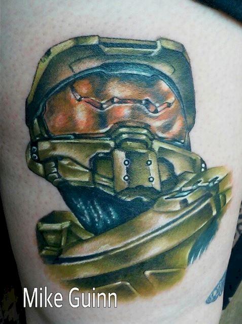 tattoo-gamers