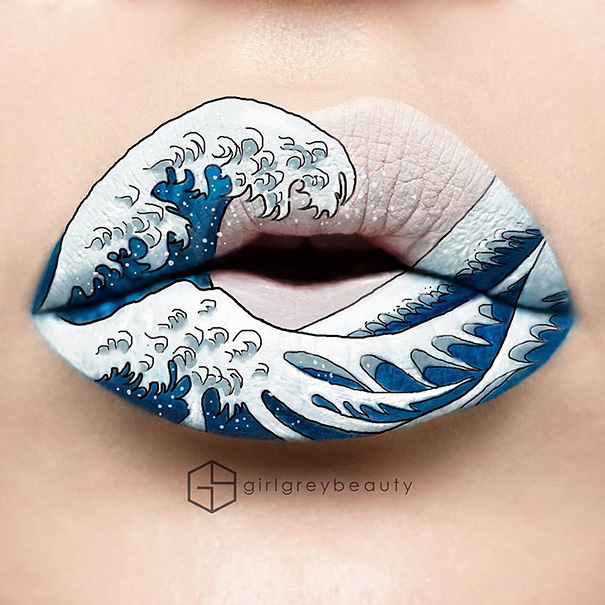 lips-painting