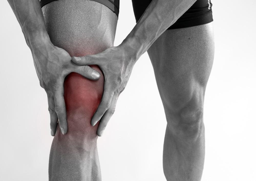 πόνοι στα γόνατα και πολεμικές τέχνες