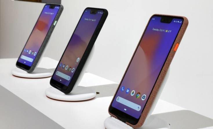 f4fbf72565 Νέα πτώση στις παγκόσμιες πωλήσεις smartphones και tablets